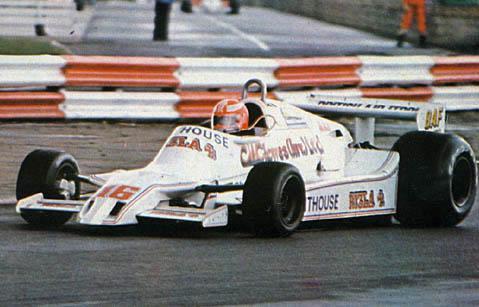 Rupert Keegan - F1 | The forgotten drivers of F1